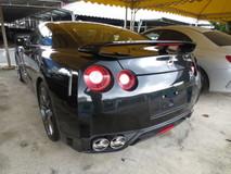 2014 NISSAN GT-R GTR 35 3.8 (A) BLACK EDITION FACELIFT