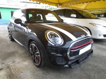 2016 MINI Cooper S JCW NEW FACELIFT 2.0 (A) 2DR
