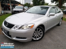 2008 LEXUS GS300 FULL SPEC EDITION LEATHER ELECTRIC SEAT SUROUNDING SPEAKER 6 SEED GEAR BACK WHELL