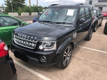 2014 LAND ROVER DISCOVERY 4 3.0 SDV6 HSE