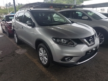 2016 NISSAN X-TRAIL 2.0L X-CVT FULL SERVICE RECORD ACTUAL YEAR MAKE 2016 WARRANTY TILL 2019