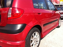2009 HYUNDAI GETZ 1.4 GLA FaceLift,1Lady Owner,Full Bodykit,Airbag,Tip Top Condition,…..