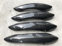 BMW F20 F30 F32 Dry Carbon Door HandCover   Exterior & Body Parts > Car body kits