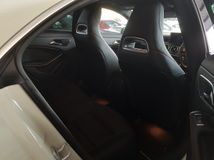 2014 MERCEDES-BENZ CLA 180 AMG Sport Package Memory Seats japan Unreg NO GST PRICE