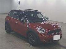 2013 MINI COUPE Countryman S 1.6 Turbo (UNREG) By AlenLim
