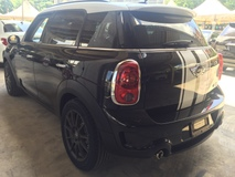 2013 MINI Cooper S 1.6 Turbocharged  NO GST Unregister