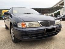 1999 NISSAN SENTRA 1.6 Auto