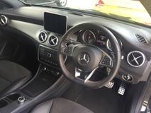 2015 MERCEDES-BENZ CLA 180 AMG NO GST Unregister