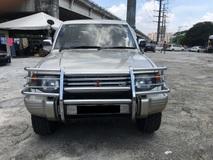 1996 MITSUBISHI PAJERO  KING CONDITION CASH AUTO