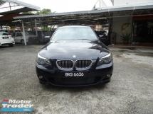 2010 BMW 5 SERIES BMW 525 i (A)