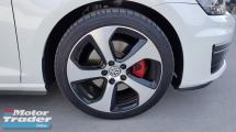 2014 VOLKSWAGEN GOLF GTI Japan Spec Unreg Sale Offer
