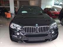 2015 BMW X6 M MSPORT 40D