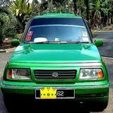 1990 SUZUKI VITARA SUV