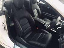 2013 MERCEDES-BENZ E-CLASS E250 AMG 2.0Turbo COUPE FR 1 YR WRTY - CHAN