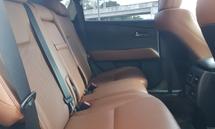2014 LEXUS RX 2014 Lexus RX 270 Version L NFL Japan Spec L & R Electric Memory Seat Full Leather Side & Reverse Camera Unregister for sale.