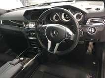 2013 MERCEDES-BENZ E-CLASS E250 2.0 CGI AMG SPORT NO GST NO SST CAMERA RADAR DISTANCE CONTROL MEMORY SEAT ACTUAL YR 2013