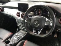2015 MERCEDES-BENZ CLA CLA45 AMG 2.0 4MATIC LIGHT ALUMINIUM TRIM NEW FACELIST BEST OFFER IN TOWN