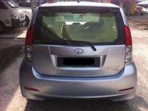 2011 PERODUA MYVI 1.3 EZI Auto. Lady Owner,Airbag,ABS,USB,FaceLift,Tip Top Condition…..