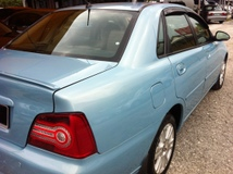 2009 PROTON WAJA 1.6 Auto FaceLift,Leather Seat,Airbag,ABS,4 Disc.Brake,Accident Free,Tip Top Condition…..