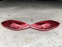 Porsche Panamera Tail Lamp Facelift Design NEW SET  Exterior & Body Parts > Car body kits