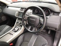 2015 ROVER OTHER UNREGISTERED 2015 Range Rover Evoque 2.0 Petrol Turbo