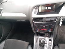 2009 AUDI A4 1.8 TFSI PROFESSOR OWNER TAKE CARE LIKE NEW CAR FOC 1 YEAR WARRANTY
