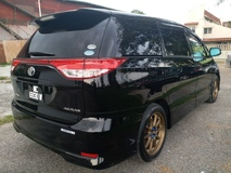 2011 TOYOTA ESTIMA 2.4AERAS G EDITION NAVI SPECIAL 1 DOCTOR OWNER 99% LIKE NEW CAR FULL SERVICE RECORD TIPTOP