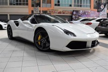 2016 FERRARI 488 FULL SPEC