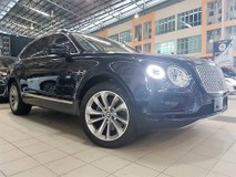 2016 BENTLEY BENTAYGA NEW MODEL