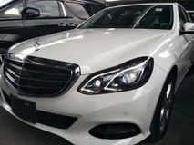 2013 MERCEDES-BENZ E-CLASS 2.0 AVT PRE CRASH STOP SYSTEM PUSH START BUTTON