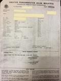 2013 HONDA CITY 1.5 E (A) FULL LEATHER SEAT