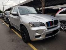 2009 BMW X5 3.0 M SPORT (ACTUAL YR MADE 2009)