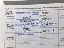2014 HONDA CITY 1.5 E (A) FULL SERVICESS HONDA, VVIP OWNER