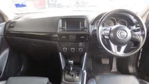 2014 MAZDA CX-5 2.0 (A)