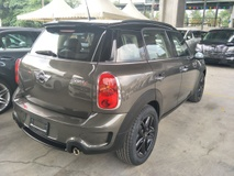 2013 MINI Countryman 1.6 S TURBOCHARGER BI XENON LED SYSTEM
