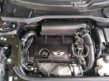 2013 MINI Countryman 1.6 COOPER S TURBOCHARGER BI XENON LED SYSTEM