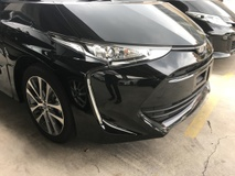 2016 TOYOTA ESTIMA Unreg Toyota estima Aeras 2.4 New Model 7seather Camera Keyless 7G Nice Car