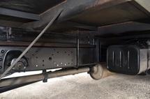 2013 HINO WU710R FIBRE BOX VAN BONDED C/W STAINLESS FLOORBOARD 14FT 5000KG 4009CC GREEN ENGINE