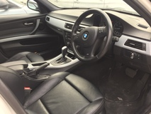 2011 BMW 3 SERIES 320I M-SPORT Facelift