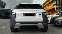 Range rover Evoque Dynamic Facelift Bumper Bodykit  Exterior & Body Parts > Car body kits
