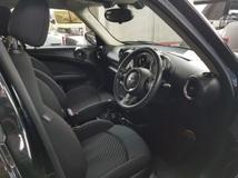2013 MINI Countryman 16.S Turbo Unregistered