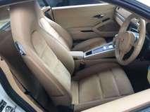 2015 PORSCHE CAYMAN 2.7 PDK JAPAN NO GST FACELIFT LEATHER SEAT 2015 UNREG FREE GMR WARRANTY
