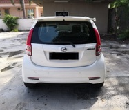2012 PERODUA MYVI 1.3 EZ (A) GOOD CONDITION