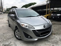 2014 MAZDA 5 2 POWER DOOR 7 SEATER FU LON OTR