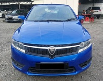 2014 PROTON SUPRIMA S 1.6 S TURBO  (A) TIPTOP CONDITION