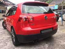 2008 VOLKSWAGEN GOLF GTI TSI (A) *TIP-TOP CONDITION*
