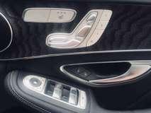 2015 MERCEDES-BENZ C-CLASS C180 AMG 1.6Turbo (VERY HIGH SPEC) FR 1 YR WRTY - CHAN