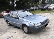 1994 PROTON SAGA 1.5 S (M) TIPTOP CONDITION