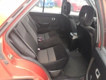 2008 PROTON ISWARA 1.3 AEROBACK (M) TIPTOP CONDITION