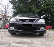 2009 HONDA CITY 1.5 VTEC (A) NEW FACELIFT